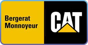 Logo CAT Bergerat Monnoyeur